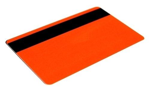 Изготовление магнитных пластиковых карт